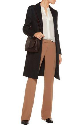 JOSEPH Jacquard coat