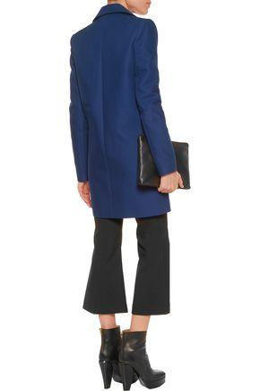 CARVEN Cotton-twill coat