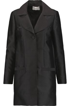CARVEN Faille coat