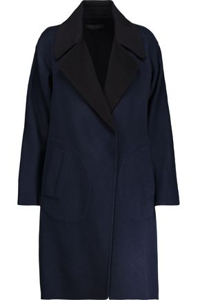 RAG & BONE Thelma wool-felt coat