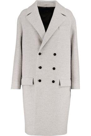JOSEPH Shrimpton bouclé coat