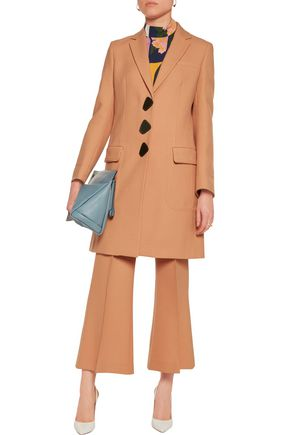 ROKSANDA Rivera wool coat