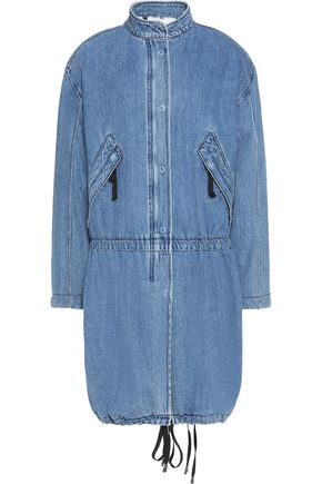 HELMUT LANG Denim coat