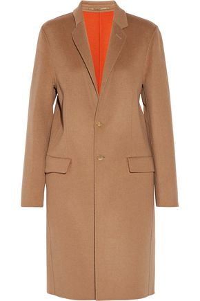 JOSEPH Caversham wool and cashmere-blend felt coat