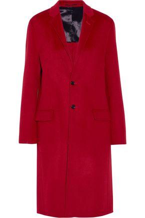 JOSEPH Caversham wool and cashmere-blend felt coat