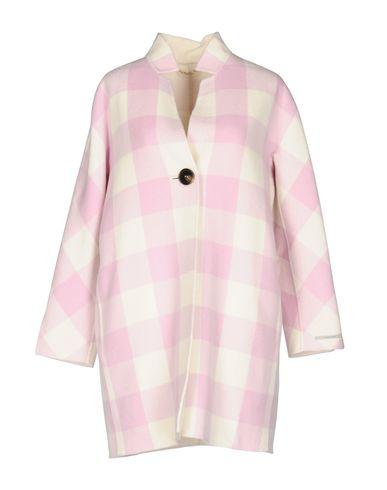 Фото - Женское пальто или плащ  розового цвета