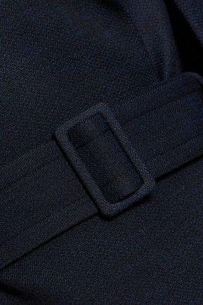 SONIA RYKIEL Wool-blend cape