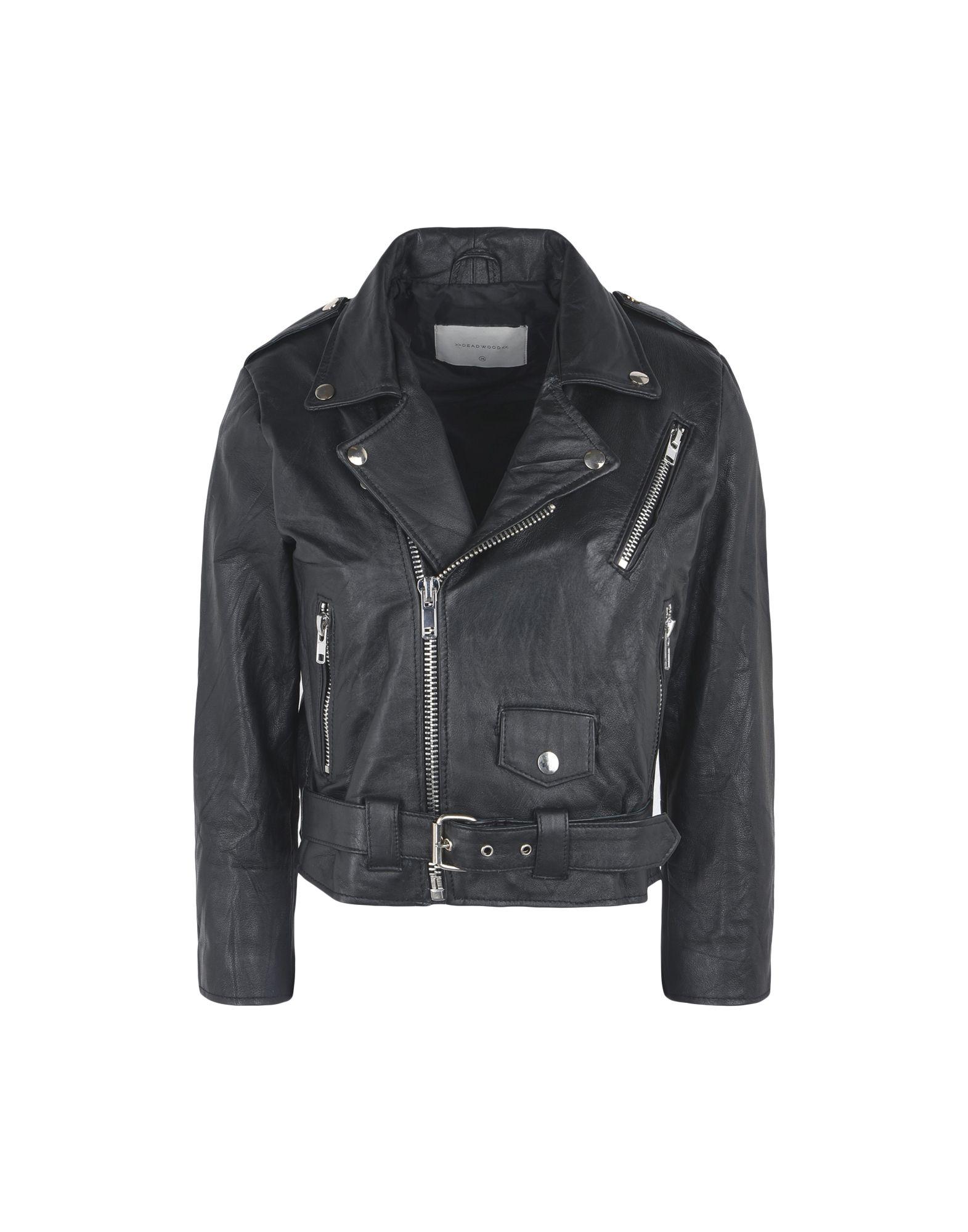 DEADWOOD Куртка чита мотокуртка косуха