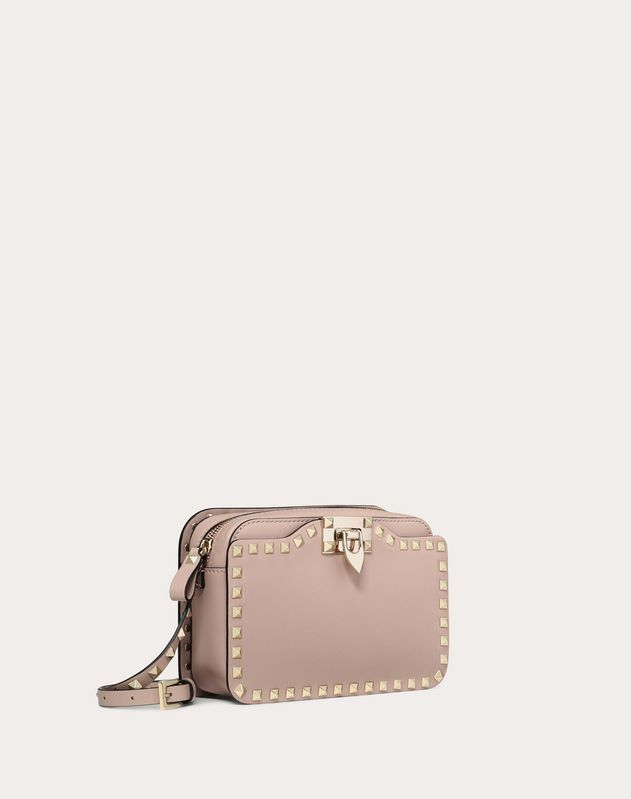 Small Rockstud crossbody bag