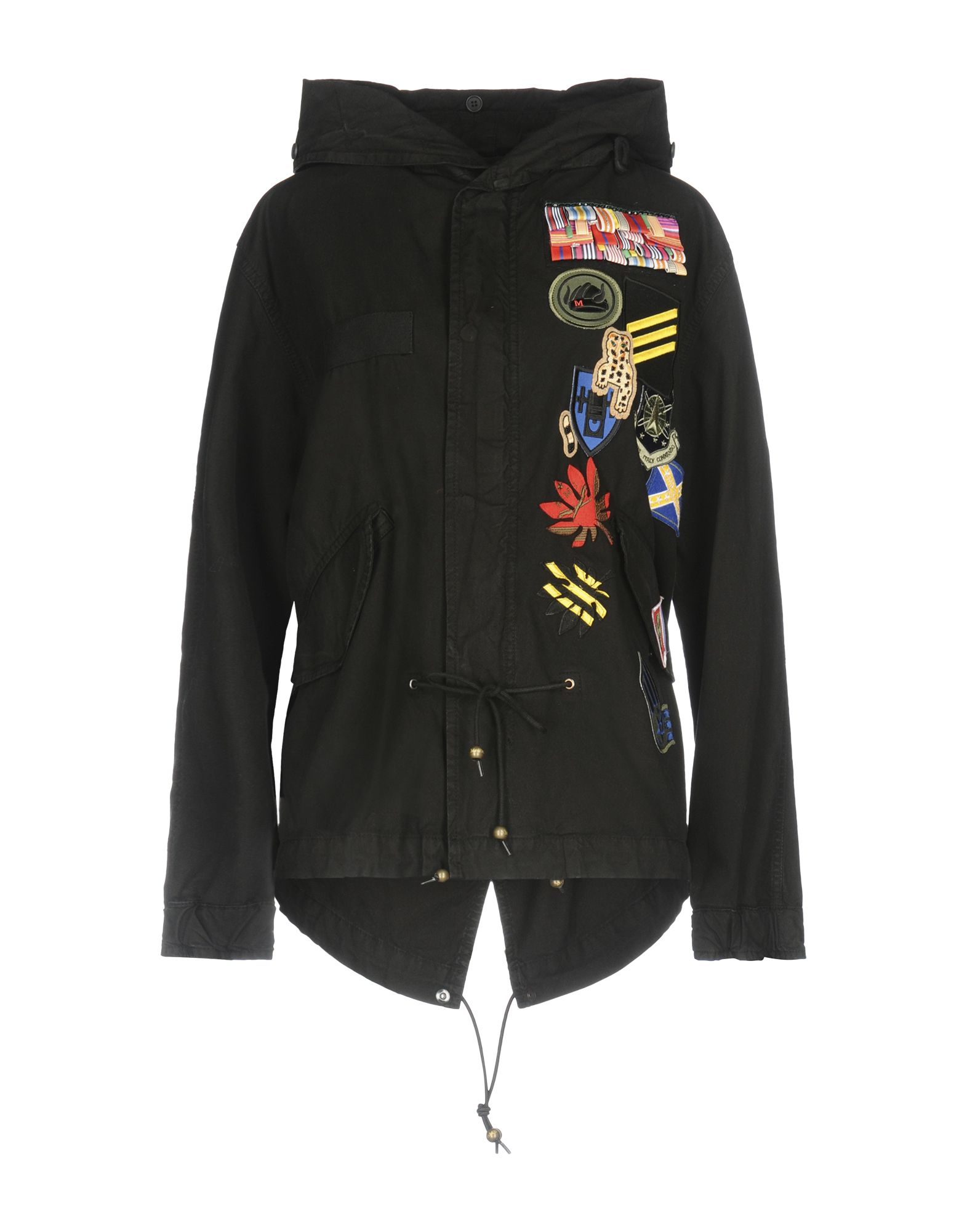 MR & MRS ITALY Куртка