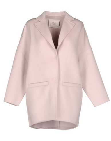 Пальто от CHARLI