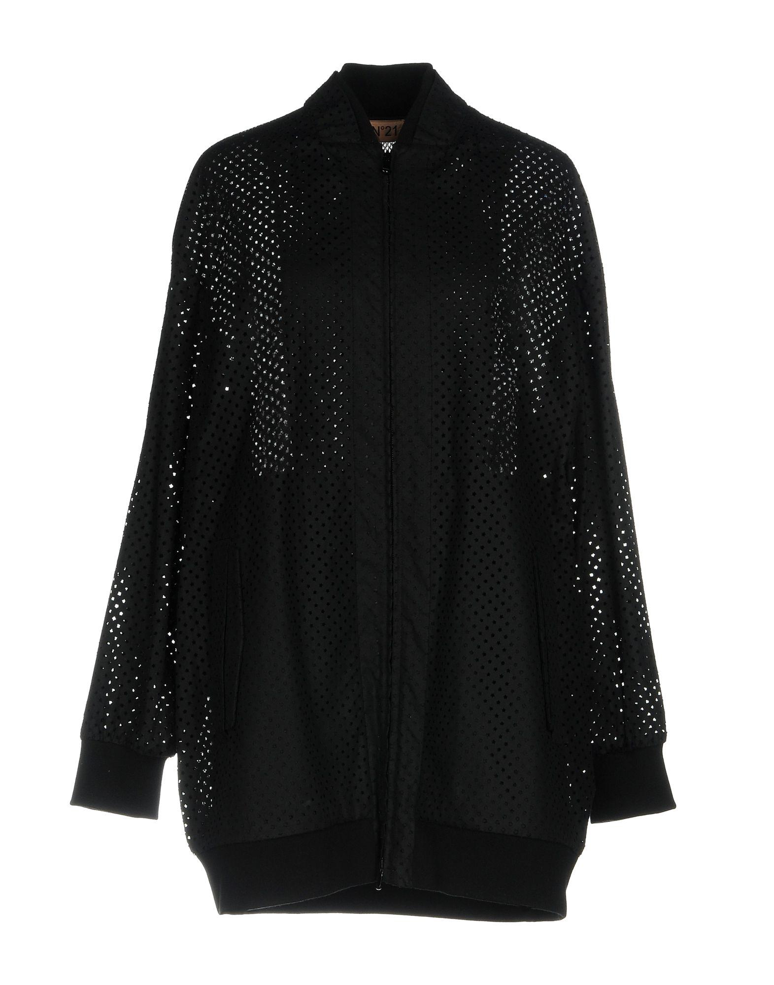 купить N° 21 Легкое пальто дешево