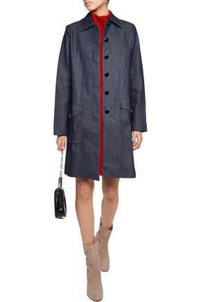 VANESSA SEWARD Denim coat