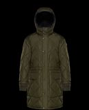 MONCLER ALBAN - Coats - men