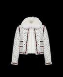 MONCLER NYNKE - Overcoats - women
