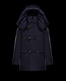 MONCLER VILLARS - Coats - men