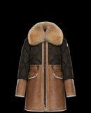 MONCLER PISTACIA - Coats - women