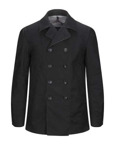 Фото - Мужскую куртку ESEMPLARE черного цвета