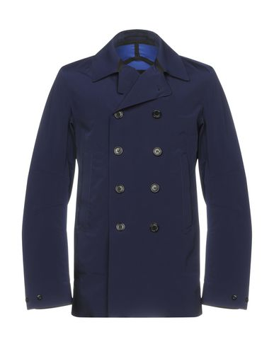 Легкое пальто от ESEMPLARE