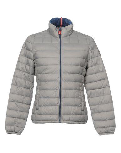 Фото - Мужскую куртку ELVSTRÖM серого цвета
