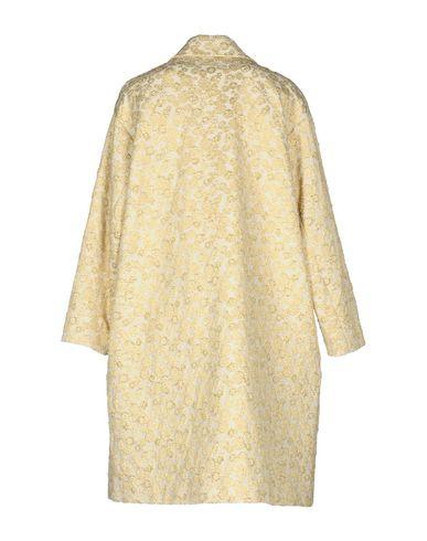 Фото 2 - Легкое пальто цвет платиновый