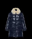 MONCLER SAINT GERVAIS - Long outerwear - women