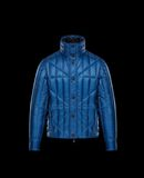 MONCLER CHAUX - Overcoats - men