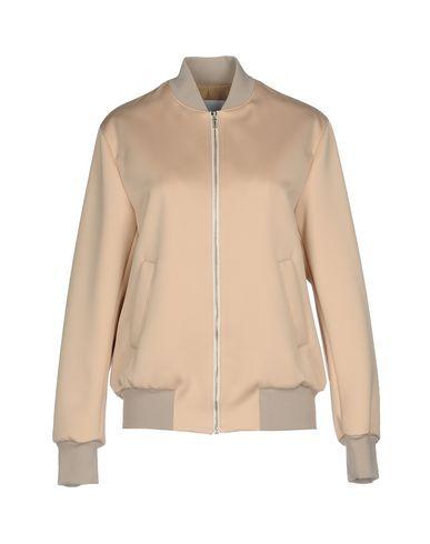 Фото - Женскую куртку MSGM светло-розового цвета