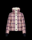 MONCLER FLAINE - Overcoats - women