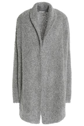 JOIE Solome faux shearling sweater