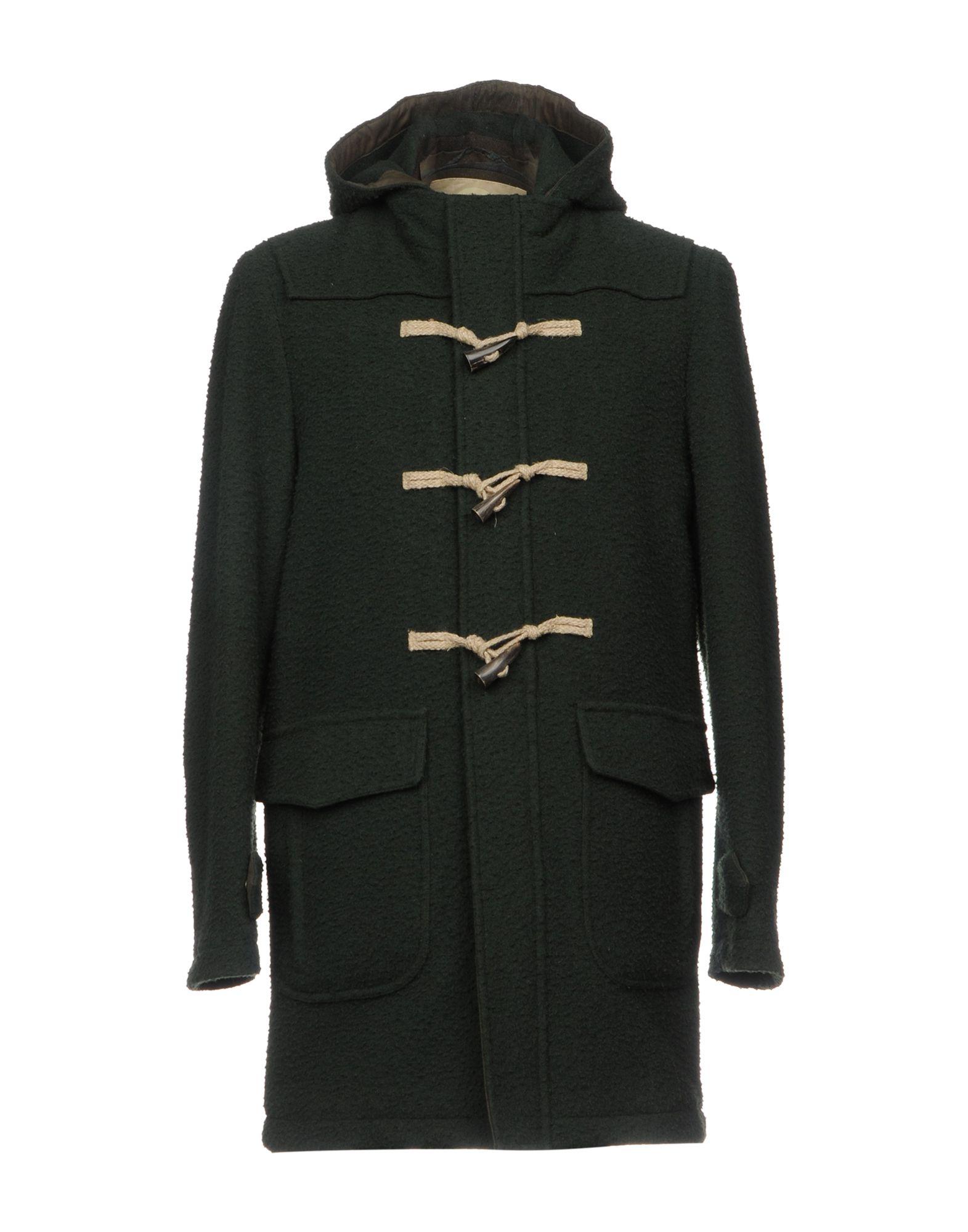 ZEROSETTANTA STUDIO Пальто пальто алонзо d'imma fashion studio