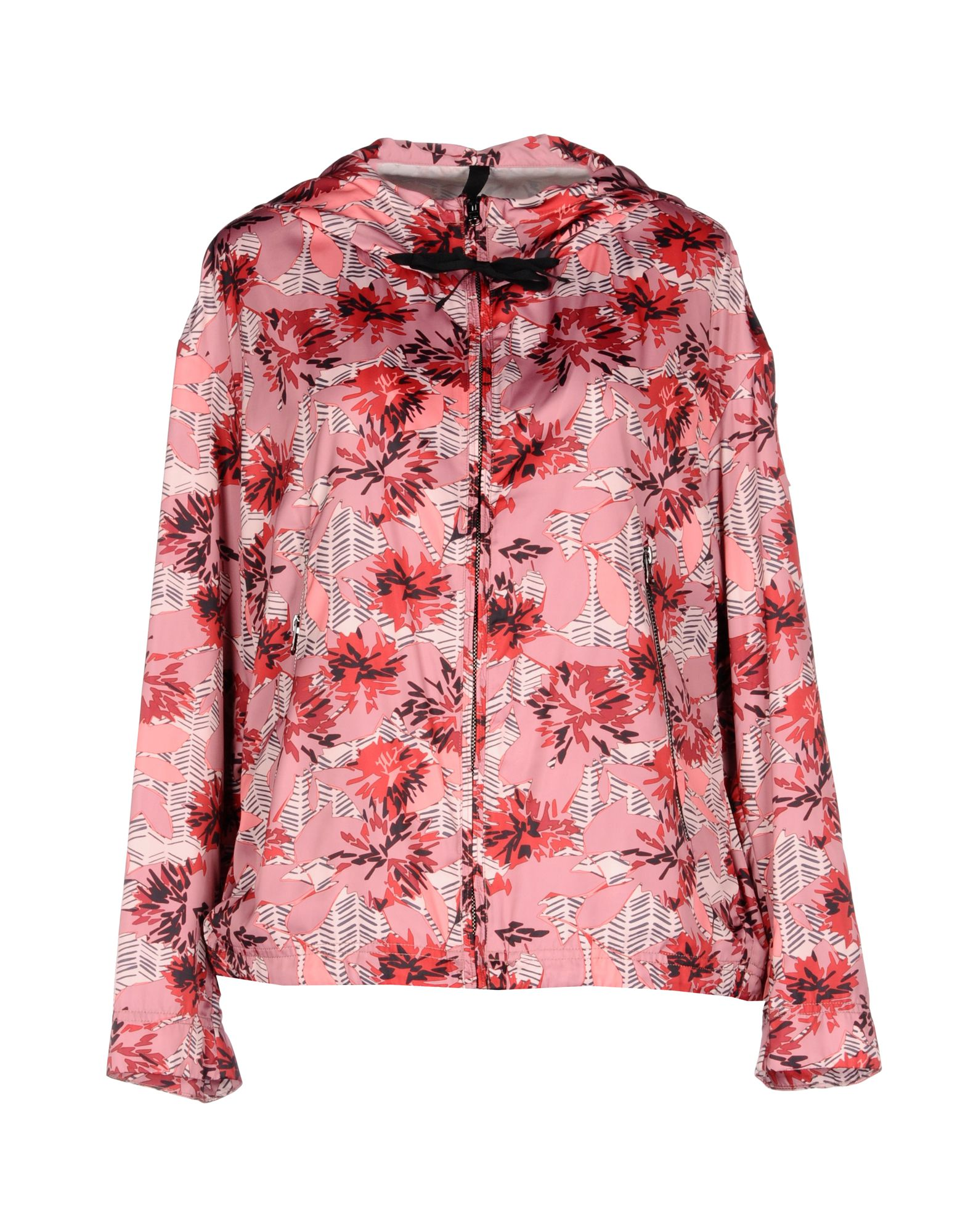 цена BLAUER Куртка онлайн в 2017 году