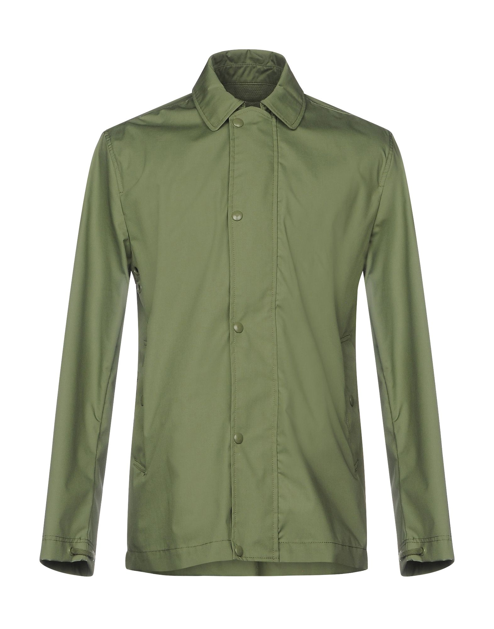SEMPACH Легкое пальто