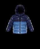 MONCLER EDDIE - Coats - men