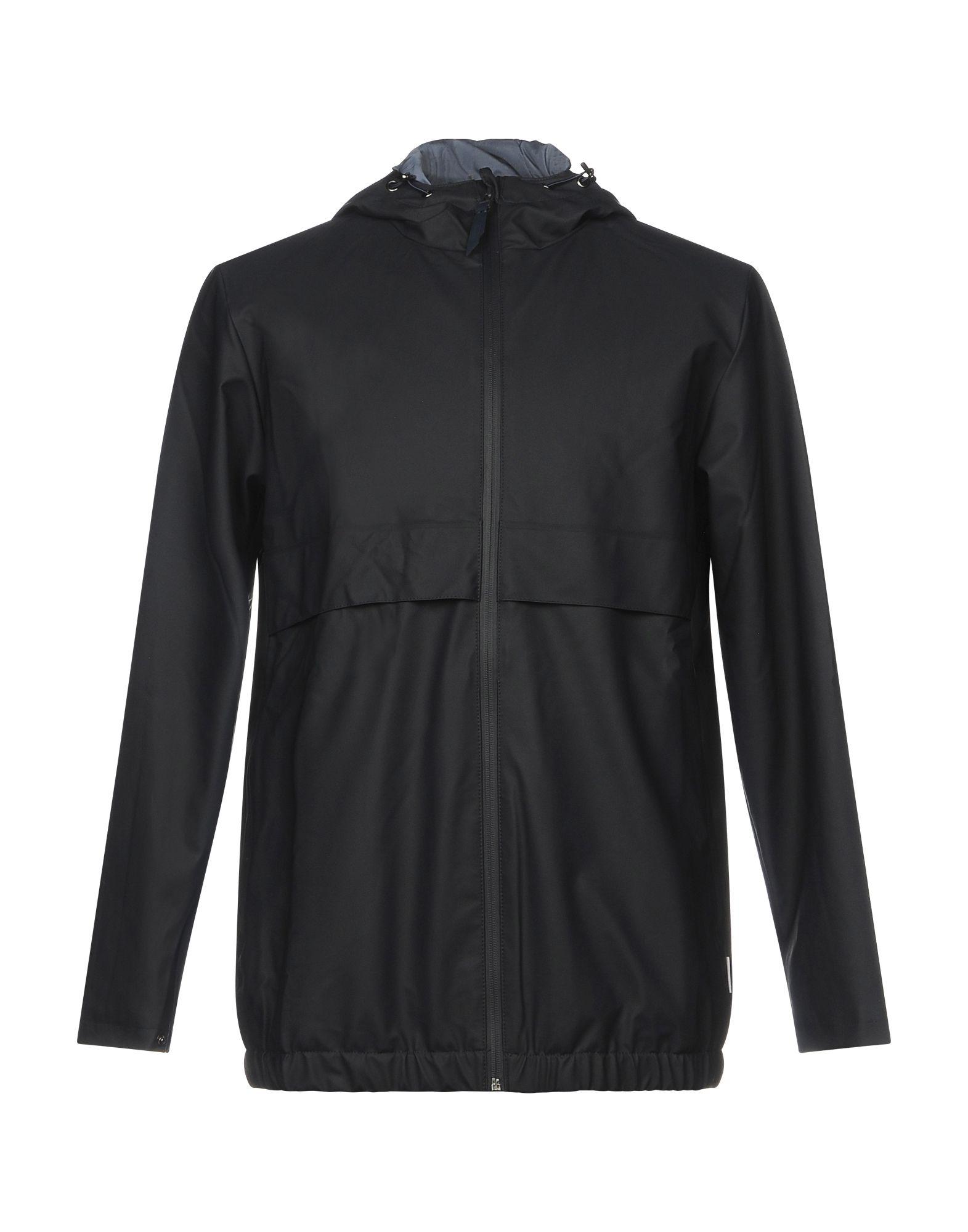 RAINS Куртка цена 2017