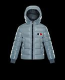MONCLER TIMOTHY - Coats - men