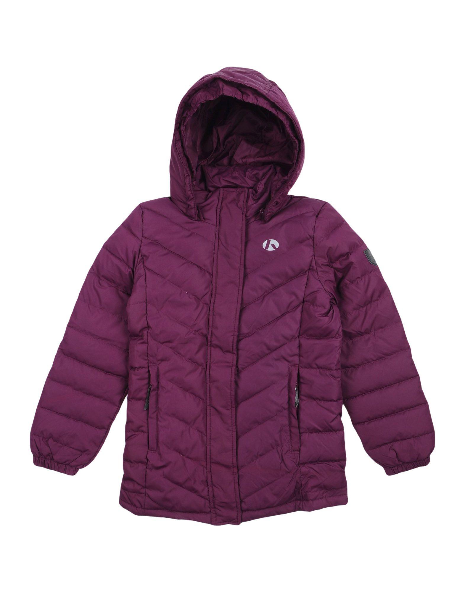 playtech куртка детская