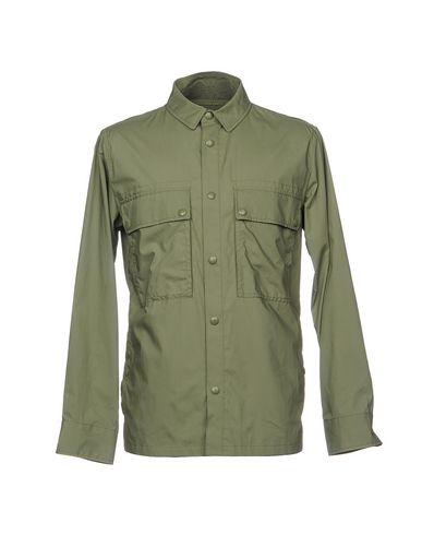 Фото - Мужскую куртку SEMPACH цвет зеленый-милитари