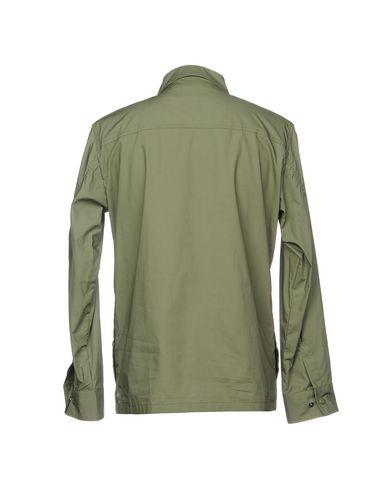 Фото 2 - Мужскую куртку SEMPACH цвет зеленый-милитари