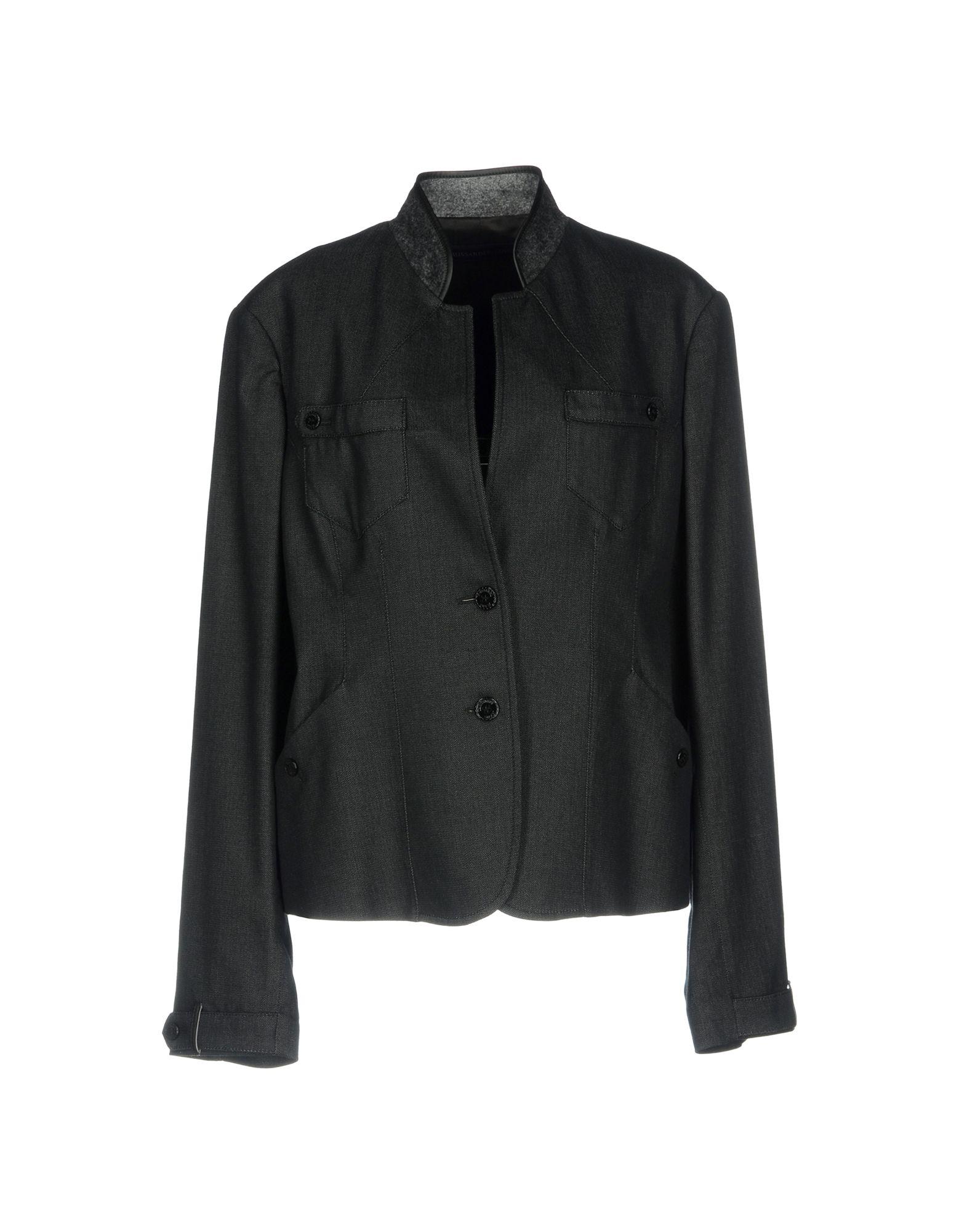 TRUSSARDI JEANS Пиджак пиджак trussardi пиджак