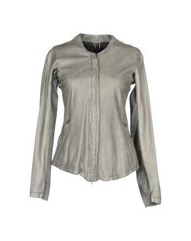 Фото - Женскую куртку GIORGIO BRATO серого цвета