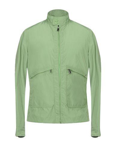 Фото - Мужскую куртку NAVIGARE светло-зеленого цвета