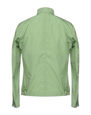 Фото 2 - Мужскую куртку NAVIGARE светло-зеленого цвета
