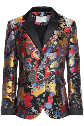 MARY KATRANTZOU Jacquard jacket