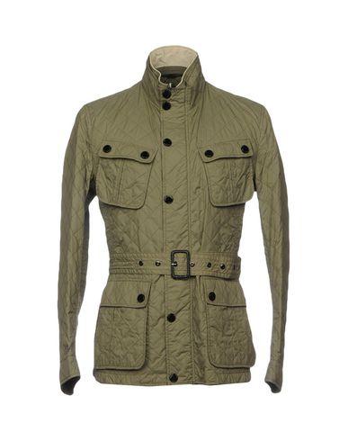 Фото - Мужскую куртку HUSKY цвет зеленый-милитари