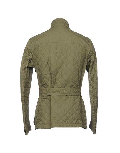 Фото 2 - Мужскую куртку HUSKY цвет зеленый-милитари