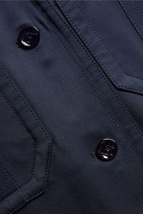 NINA RICCI Sateen coat