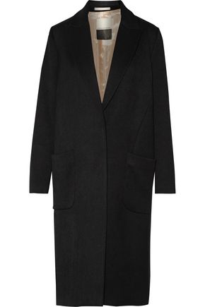 BY MALENE BIRGER Nulania knitted coat