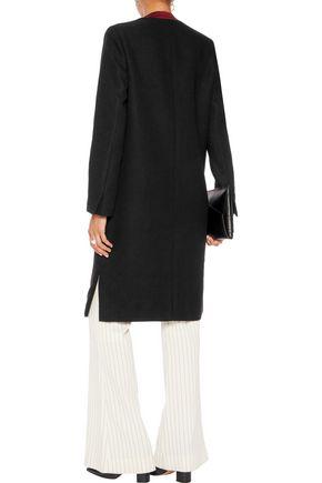 BY MALENE BIRGER Ribbed-knit coat