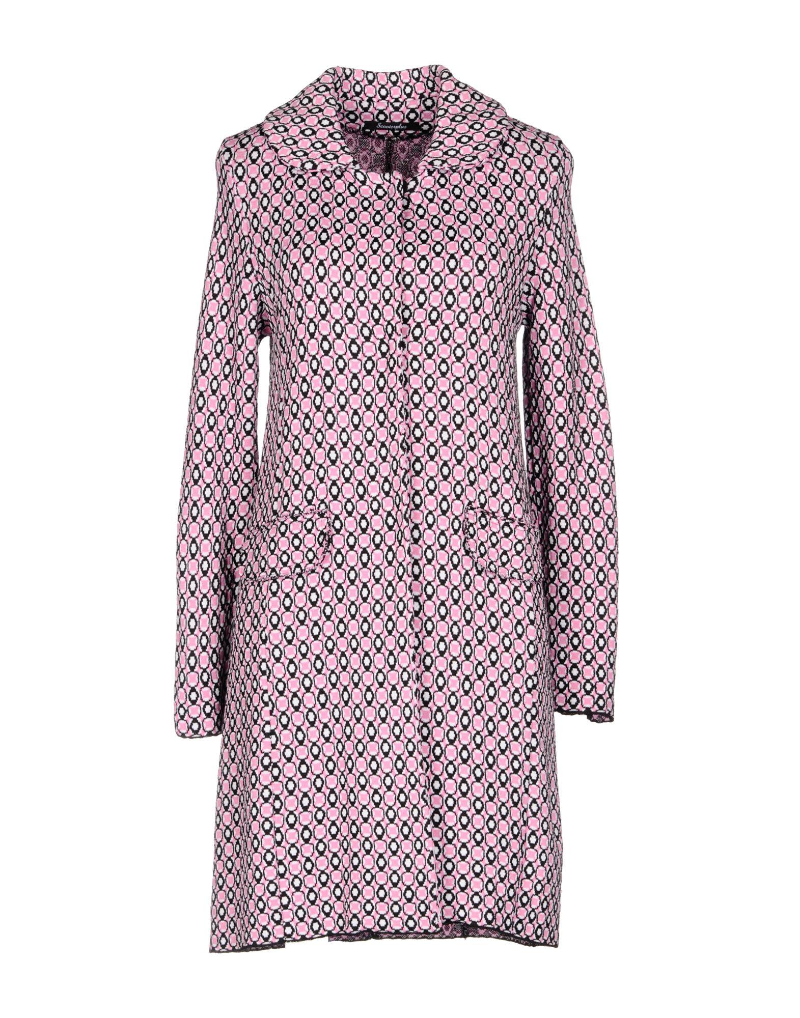 цена SCOOTERPLUS Легкое пальто онлайн в 2017 году